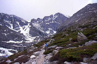 Climbing With Bob Clark S Arrow Route